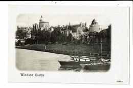 CPA-Carte Postale-Royaume Uni- Winsor Castle.-VM10197 - Windsor Castle