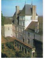 CPSM PONCE SUR LE LOIR Chateau - France
