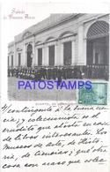 126191 ARGENTINA BUENOS AIRES CUARTEL DE BOMBEROS FIREMAN  POSTAL POSTCARD - Argentinien