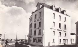 56. PORT LOUIS. RARETE. HOTEL BELLE - VUE. ANNÉES 50 - Frankrijk