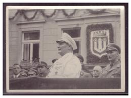 Dt- Reich (008440) Sammelbild Schwart Weiß, Männer Und Ereignisse Unserer Zeit, Bild 151, Ministerpräsident Göring - Zigaretten
