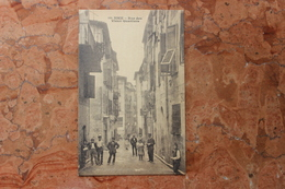 NICE (06) - RUE DES VIEUX QUARTIERS - Scènes Du Vieux-Nice