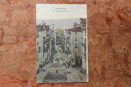 NICE (06) - RUE ROSSETTI - Scènes Du Vieux-Nice