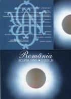 ROMANIA 2000 LEI 1999 P111b POLYMER COMM. - Roumanie