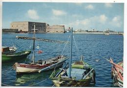 CP ( Heraclion - Le Port Venitien ) - Grèce