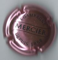 MERCIER  N°30  Lambert Tome 1  268/10  Rosé Et Noir - Mercier