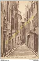 06. NICE . Une Rue De La Vieille Ville . - Nice