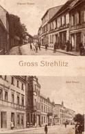 POLOGNE GROSS STREHLITZ - Polonia