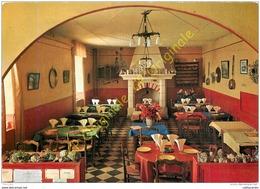 84. SOMMET DU MONT VENTOUX .  Hotel Restaurant VENDRAN . Salle à Manger . - France