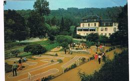 CPSM ST LEONARd Des Bois - France