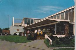 Klemskerke - Vakantiecentrum Blekkaard Centre De Vacances Blekkaard - De Haan