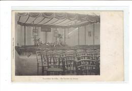 CPA 59 - EXPOSITION DE LILLE - BAR-BUVETTE DU CASINO - Lille