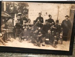 Militaire Bar Sur Aube Mai 1911 29 Dragon - Photos