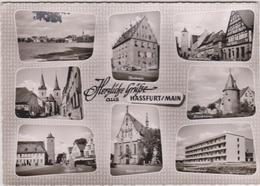 Hassfurt Am Main - Hassfurt