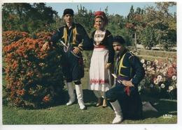 CP ( Costumes Cretois ) - Grèce