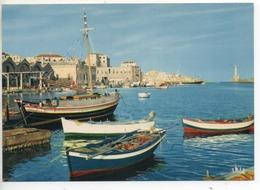 CP ( La Canée - Vue Interieure Du Port ) - Griechenland