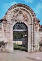 SAINT WANDRILLE - ABBAYE PORTE DE JARENTE - Saint-Wandrille-Rançon