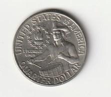 USA - QUARTER DOLLAR - 1976 - Federal Issues