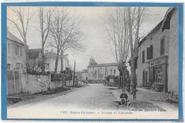 64 . URT -- AVENUE DE LABASTIDE - Autres Communes