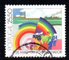 N° 1507 - 1981 - Used Stamps