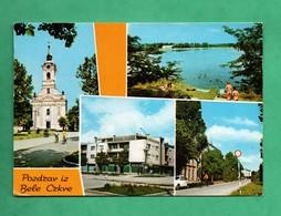 Serbie Serbia Bela Crkva - Serbie
