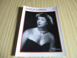 Fiche Cinéma - Danielle Darrieux. - Cinemania