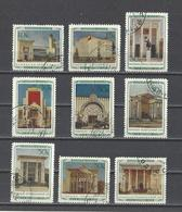 RUSSIE.  YT  N° 783/799  Obl  1940 - 1923-1991 USSR