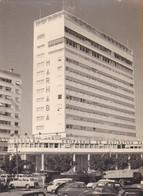 """MAROC. CASABLANCA. HOTEL """" MARHABA """". ARCHITECTE DUHON - Casablanca"""