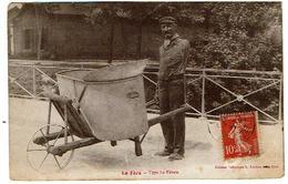 La Fere- Type La Ferois-Ed L.Leclere Voyagee - Francia
