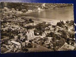 ANNECY   Albigny Et Le Petit Port - Annecy