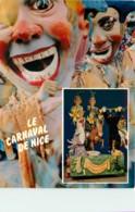06 - CARNAVAL DE NICE - Carnaval