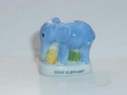 FEVE LES BEBES ANIMAUX, ELEPHANT - Animaux