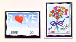 IRELAND  -  1985 Greetings Set  Unmounted/Never Hinged Mint - Unused Stamps