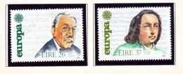 IRELAND  -  1985 Europa Set  Unmounted/Never Hinged Mint - Unused Stamps