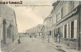 ERAGNY_ RUE BERNARDIN DE SAINT-PIERRE 95 - Eragny
