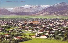 Shkodra (Scutari) * Gesamtansicht * Albanien * AK1545 - Albania