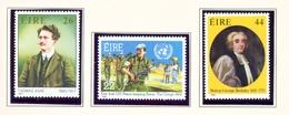 IRELAND  -  1985 Anniversaries Set  Unmounted/Never Hinged Mint - Unused Stamps