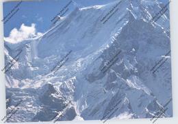 NEPAL - MOUNT MANASLU - Nepal
