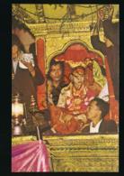 Nepal - Kathmandu - Hotel Shanker [AA26-1.976 - Nepal