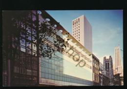 New York City - Museum Of Modern Art [AA26-1.996 - Etats-Unis
