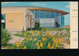 Tel Aviv - Museum Haaretz [AA26-2.045 - Israel