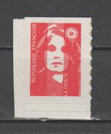 FRANCE / 1994 / Y&T N° 2874a ** Ou AA 7a ** : Briat TVP LP Adhésif (dents De Scie / Type II) X 1 CdC - Adhesive Stamps