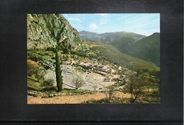 Greece 1975 Delphi Interesting Postcard - Other