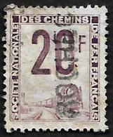 PETITS COLIS 1948-54  -   YT  29  - Cote  17e - Oblitéré - Colis Postaux