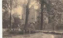 Marche-les-Dames ( Namur ) ,     Le Parc  Seigneurial ,( Chateau Du Prince D'Arenberg ) - Namur