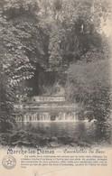 Marche-les-Dames ( Namur ) , Cascatelles Du Parc , ( Chateau Du Prince D'Arenberg ) - Namur