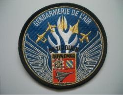 Patch Gendarmerie - Police