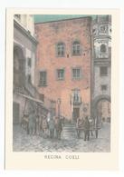 Napoli Antica - Regina Coeli (1889) - Napoli