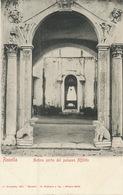 Ravello Antica Porta Del Palazzo Afflito . Undivided Back. Edit Cicalese - Altre Città