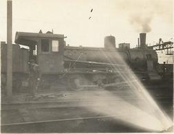 P.O. Locomotive Allemande 040-1275 Ex G7/1 Chemins De Fer Prussiens-Hessois - Matériel